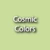Cosmic Colors